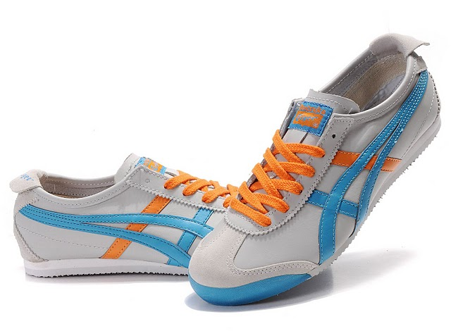 onitsuka tiger mexico 66 shoes light grey moonlight orange hl202 0335 onitsuka tiger. Black Bedroom Furniture Sets. Home Design Ideas