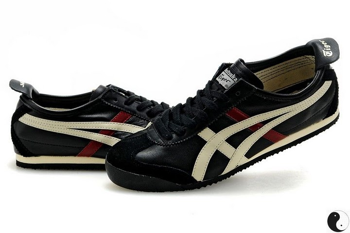 onitsuka tiger mexico 66 deluxe beige blue red