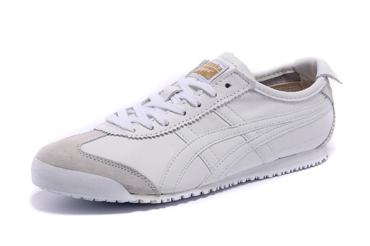onitsuka tiger white