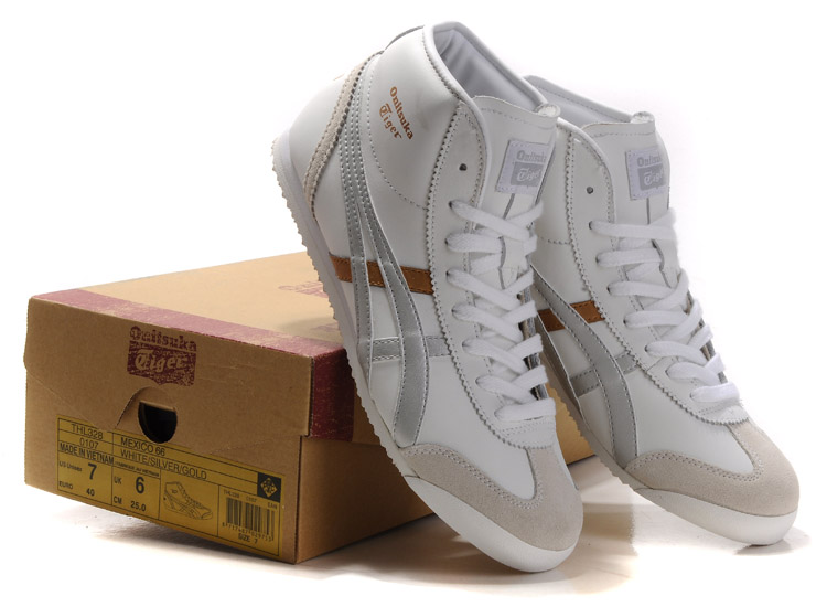 onitsuka tiger mid runner mexico 66