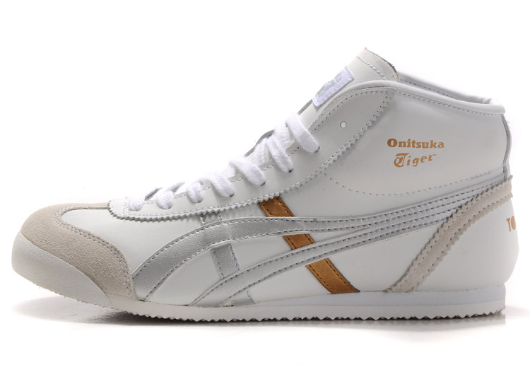 onitsuka tiger mexico mid runner dx