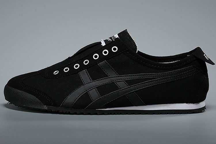 Onitsuka Tiger Paraty (Black/ Black) Shoes