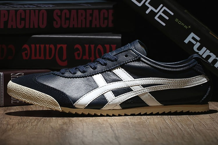 Onitsuka Tiger Mexico 66 Deluxe Shoes