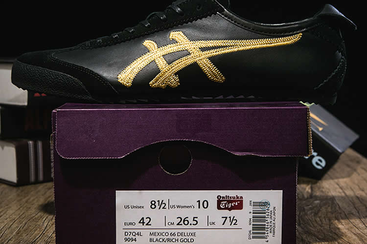 Onitsuka Tiger Mexico 66 DELUXE Shoes D7Q4L -9094