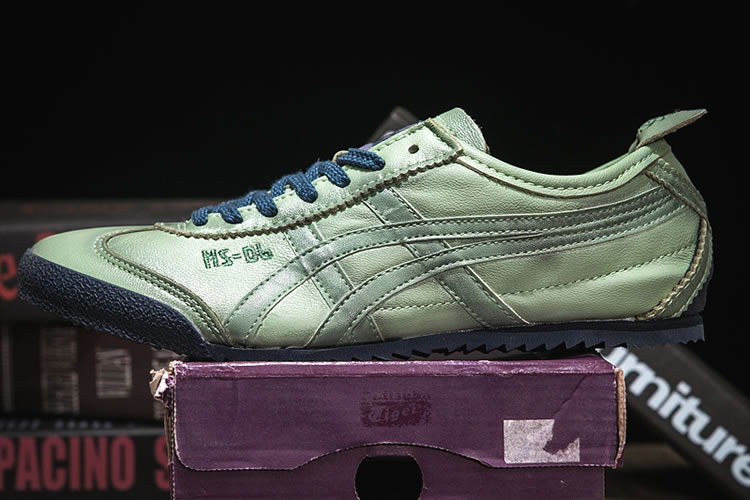 Onitsuka Tiger MS-D6 Deluxe Shoes