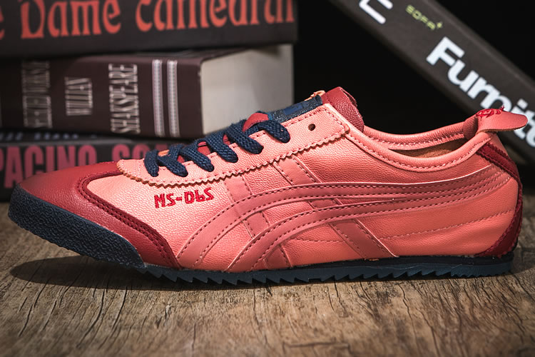 Onitsuka Tiger MS D6S Deluxe Shoes