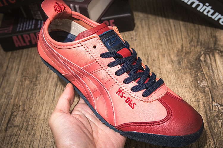 Onitsuka Tiger MS-D6S Deluxe Shoes - Click Image to Close
