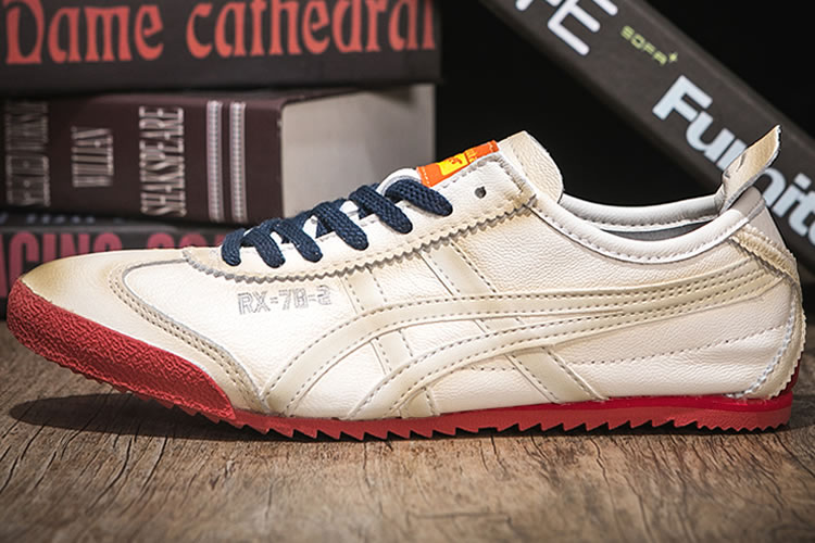 Onitsuka Tiger RX-7 B-2 Deluxe Shoes