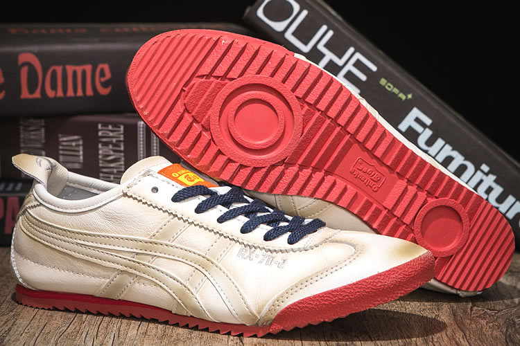 Onitsuka Tiger RX-7 B-2 Deluxe Shoes - Click Image to Close