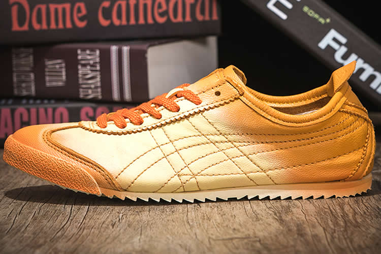 Onitsuka Tiger MEXICO 66 DELUXE Shoes (TH6A2L -0904)