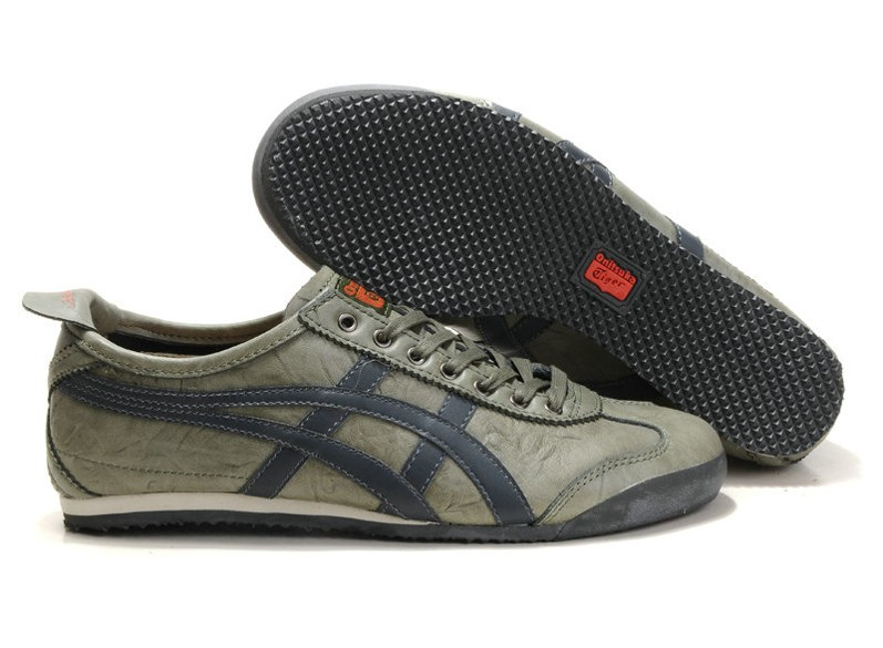 onitsuka tiger mexico 66 lauta black