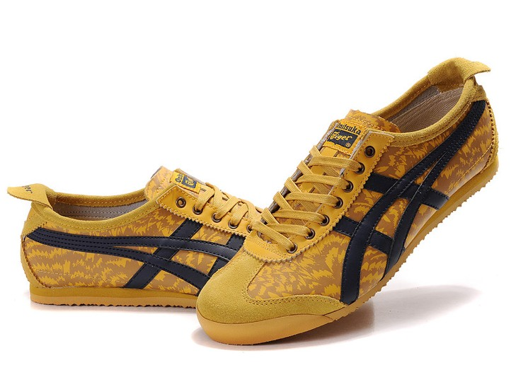(army/ green) mens onitsuka tiger lauta mexico 66 new shoes