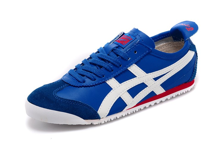 buy popular d7f65 bb3a7 onitsuka tiger red white blue