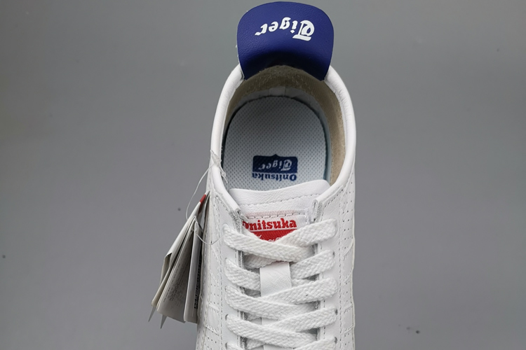 (White/ Blue) Mexico 66 Unisex Shoes