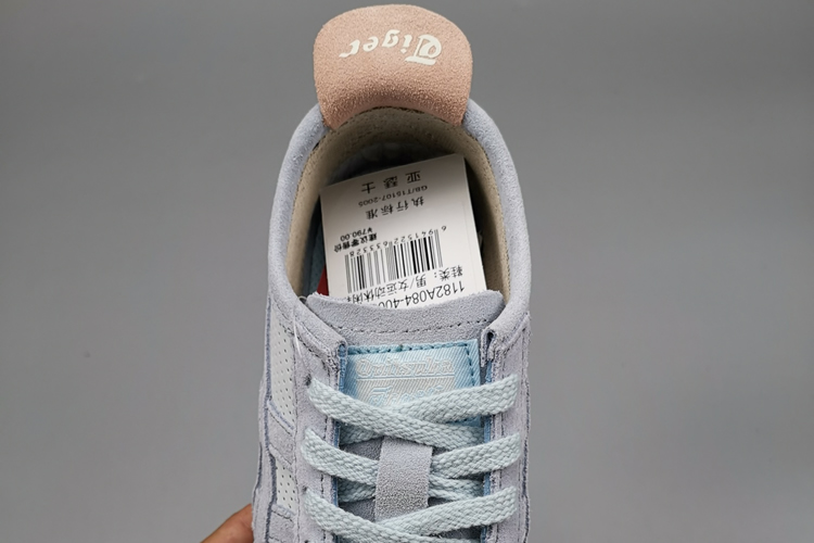 (Sky/ Grey) Mexico 66 Womens Shoes - Click Image to Close