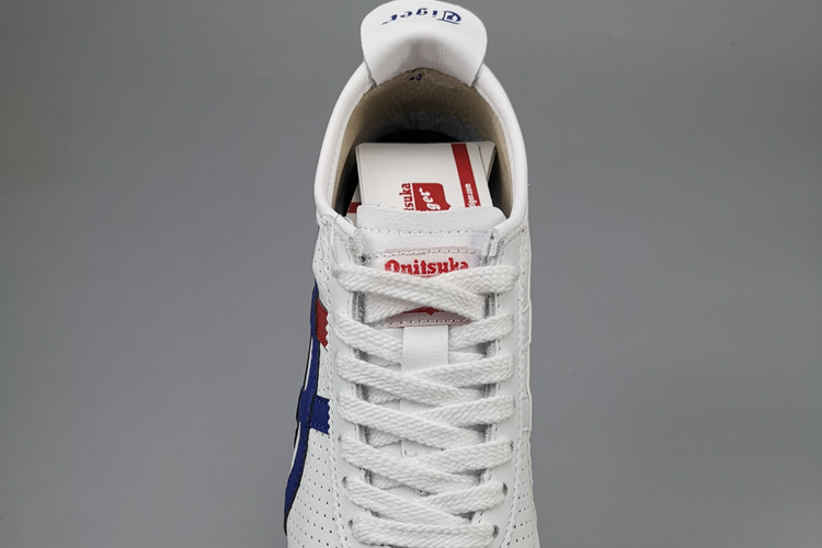 (White/ Blue/ Red) Mexico 66 Unisex Shoes