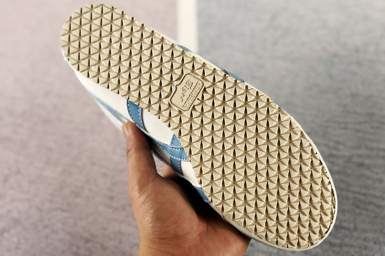 (Beige/ Winter Sea) Mexico 66 SLIP ON Shoes