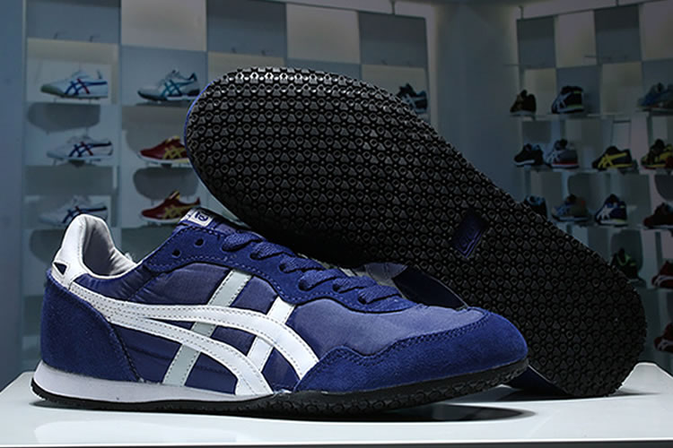 Onitsuka Tiger Ultimate 81 Shoes